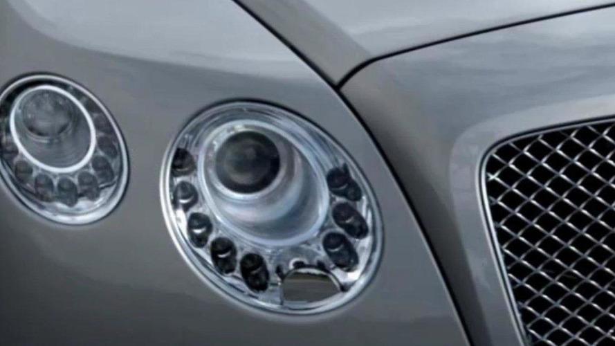 Bentley planning entry-level five-door hatchback - report