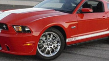 Shelby GTS concept preview images, 600, 26.08.2010