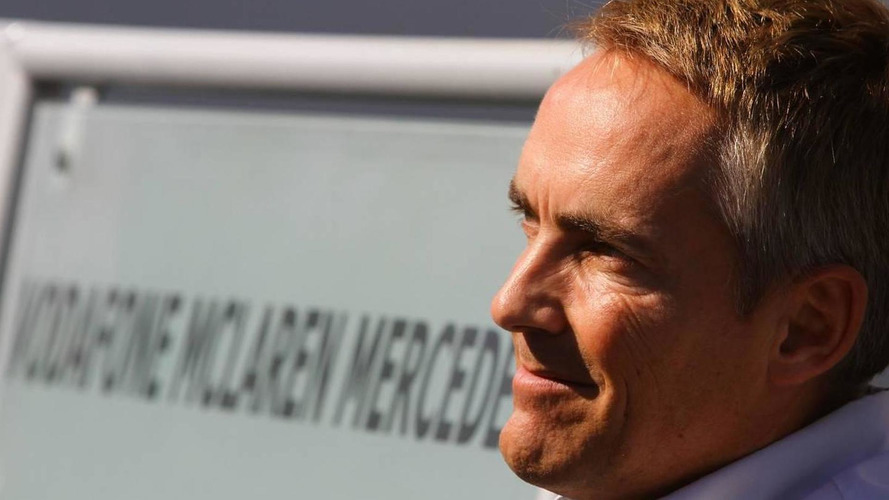 No decision on Whitmarsh's FOTA successor yet