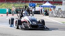 Formula SAE Italy 2017
