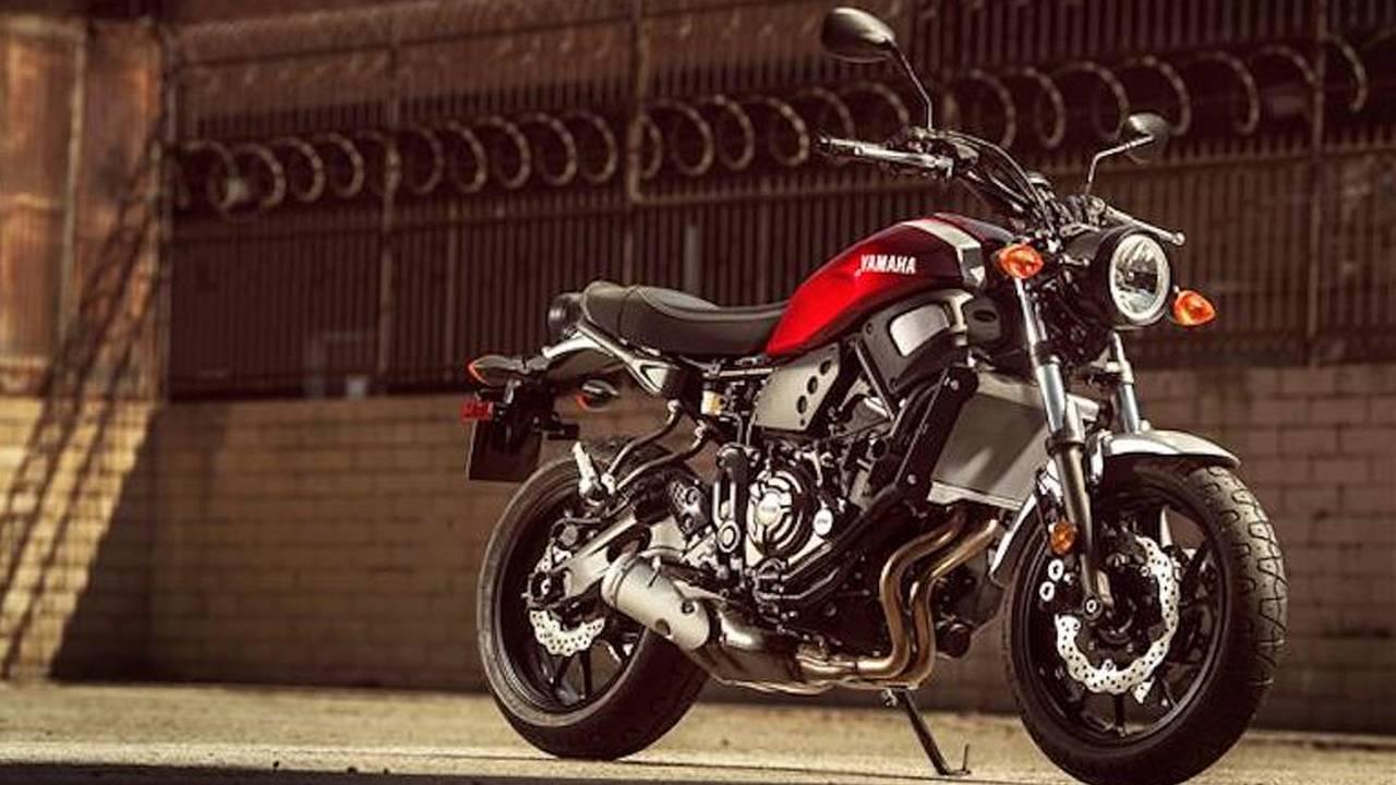 Yamaha Introduces New 2018 Models