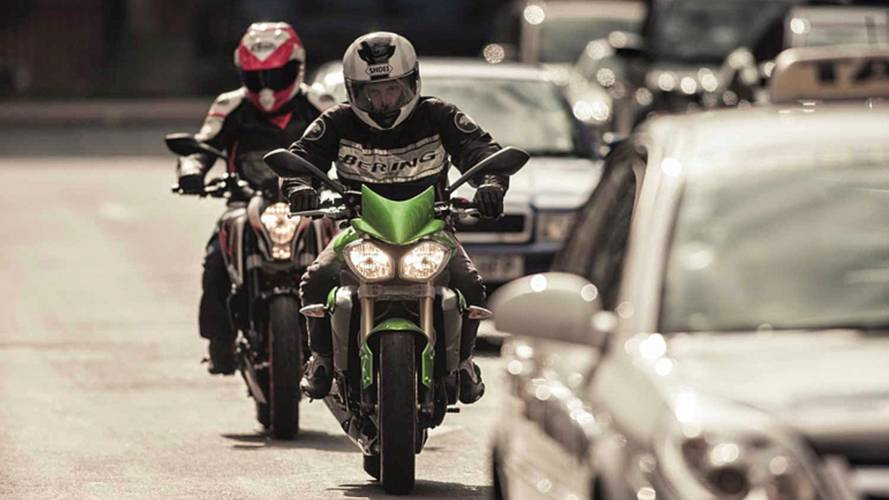 Ask RideApart: How Hard Is It to Ride a Motorcycle?