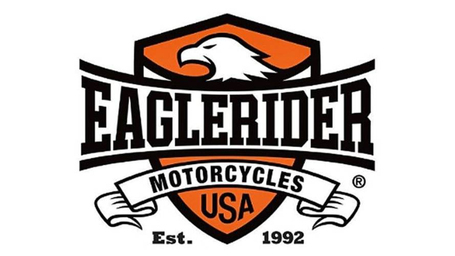 V-Twins For Everyone - Harley Teams With Eagle Rider