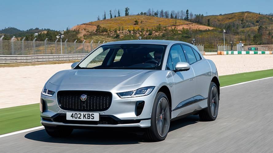 Jaguar recherche un  partenaire pour créer une plate-forme électrique