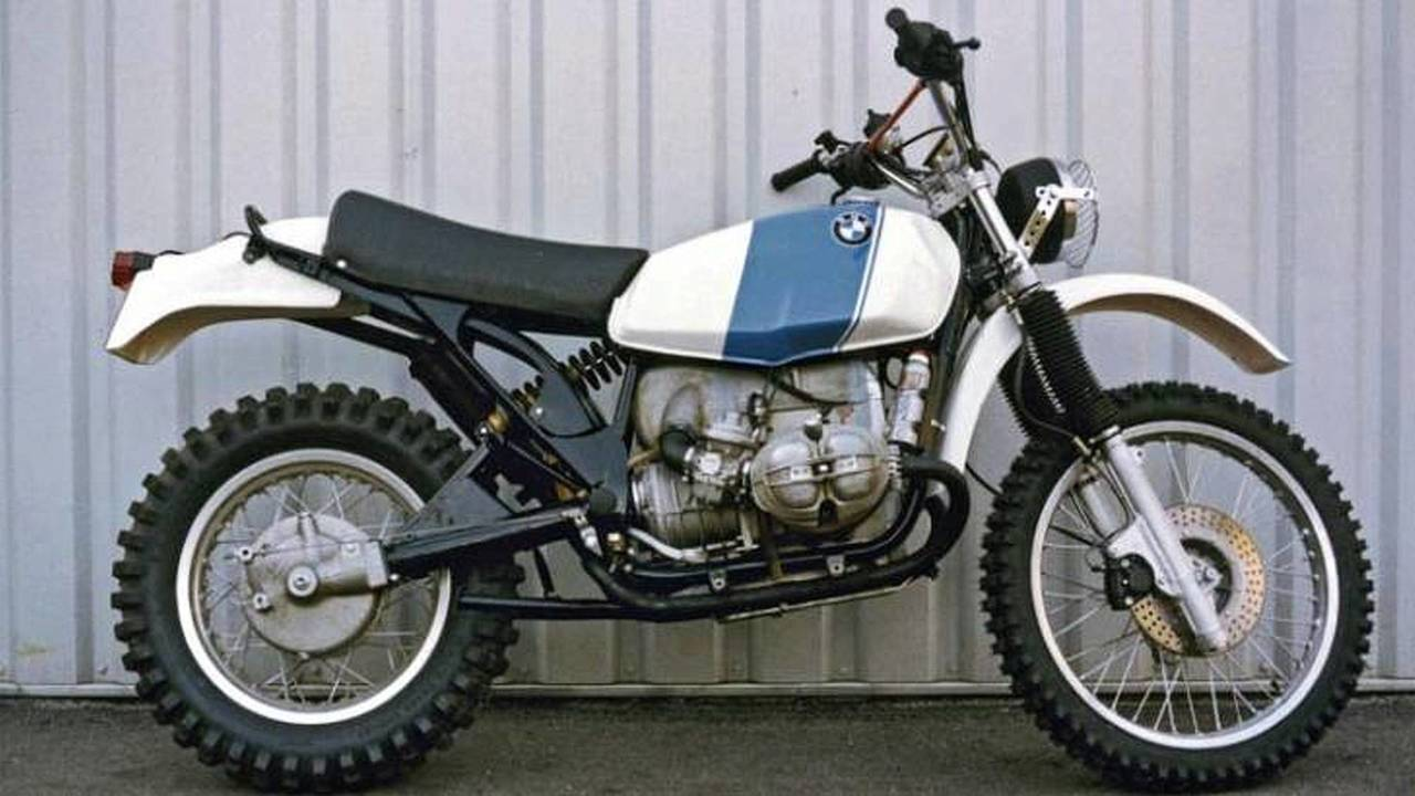 Top 3 Most Important BMW Motorcycles of the 1970's