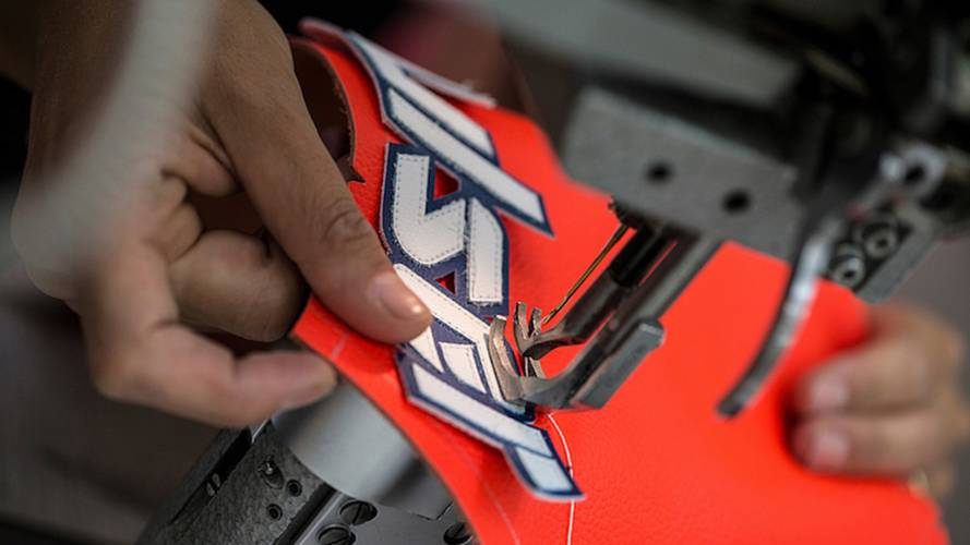 The Dainese Custom Works Tour is Back