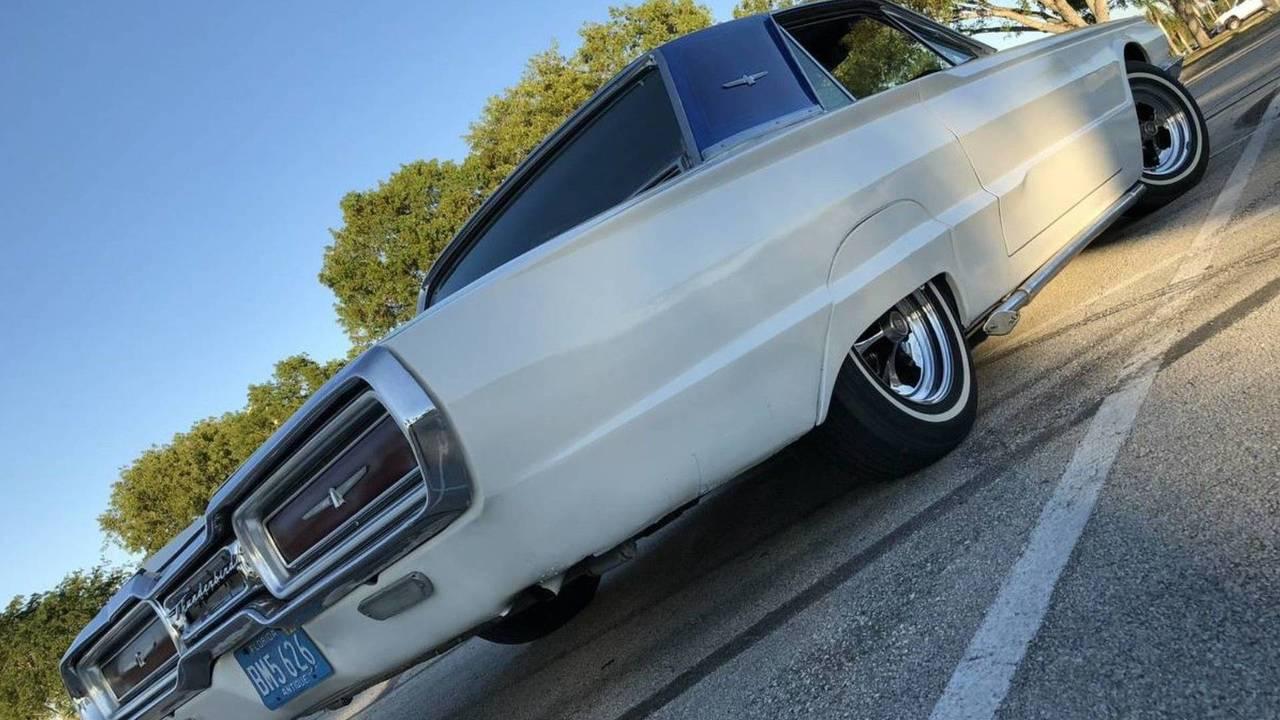 1964 Ford Thunderbird 390 V8 - $21,300 3 of 6 | Motor1 com