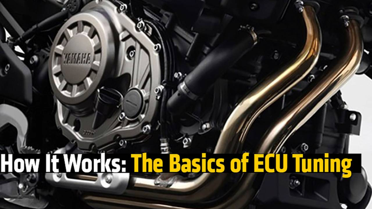 How It Works: The Basics of ECU Tuning