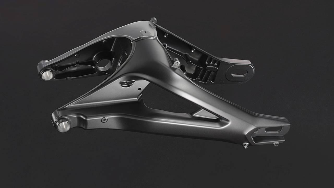 2014 Yamaha FZ-09: three cylinders, eight thousand bucks
