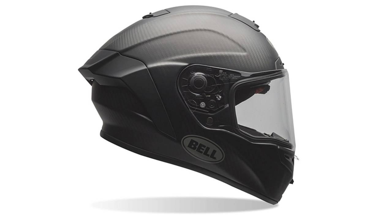 Video - Watch Bell Give a Race Star FLEX Helmet an Autopsy