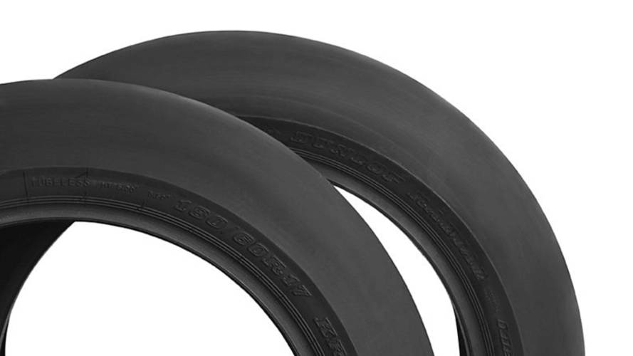 Dunlop Unveils New KR451 Tire For 600cc Bikes