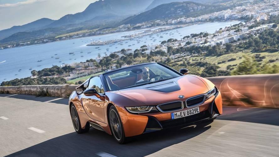 Geleceğin klasiği olmaya aday 6 elektrikli araç