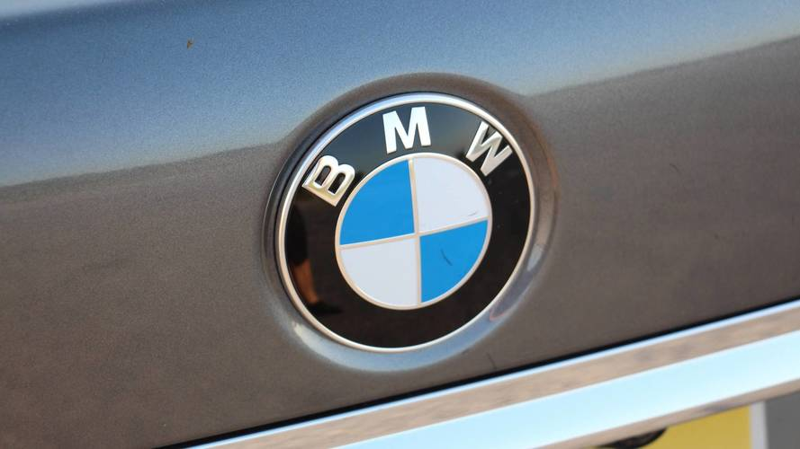 BMW Reportedly Has Big Debut Coming For Paris Motor Show