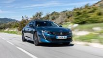 Nouvelle Peugeot 508, test de consommation réelle