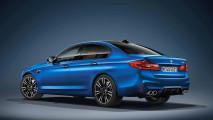 Modellpflege bei BMW