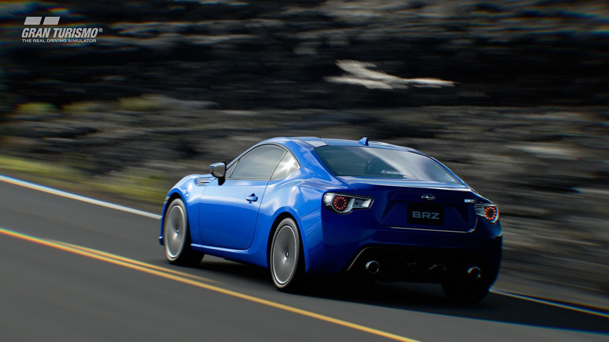 ... Gran Turismo Sport May Update
