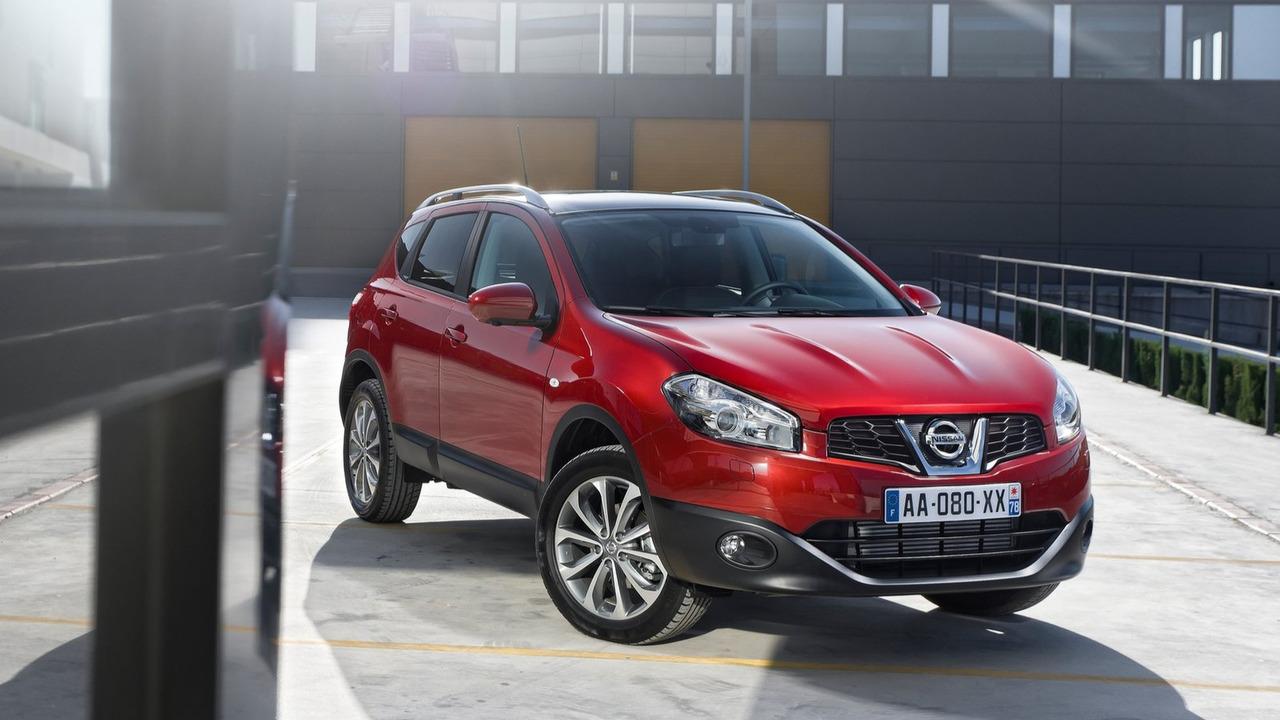 12. Nissan Qashqai (2006-presente): 3,7 millones de unidades