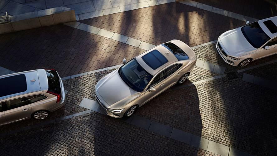 2019 Volvo S60