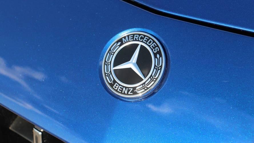 2020 Mercedes GLG, Range Rover Sport'un izinden gidecek