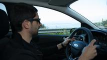 Ford Fiesta Active Isola d'Elba