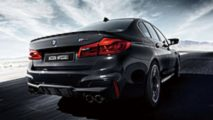 BMW 5 Series and M5 Mission Impossible Editions