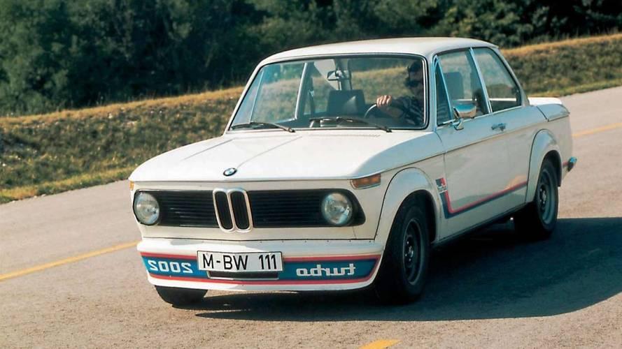 20 coches clásicos con el apellido Turbo (actualizado)