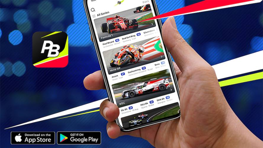Motorsport Network Launch Pit Stop Betting App To Transform Fan Engagement In Motorsport
