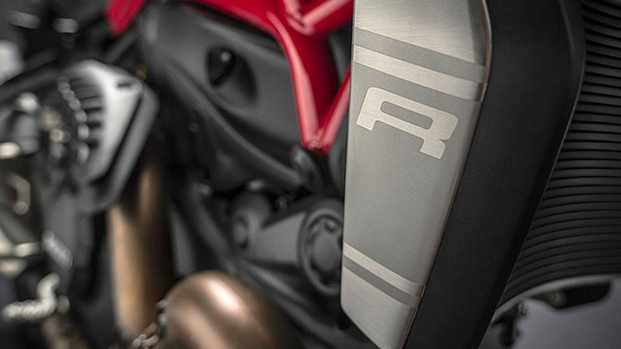 Ducati to Unveil the Most Powerful Ducati Naked Ever