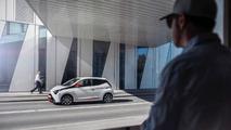 Primera prueba Toyota AYGO 2018