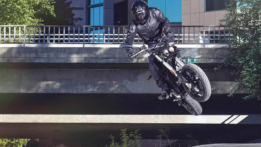 Stop Comparing Electric Cars To Electric Motorcycles