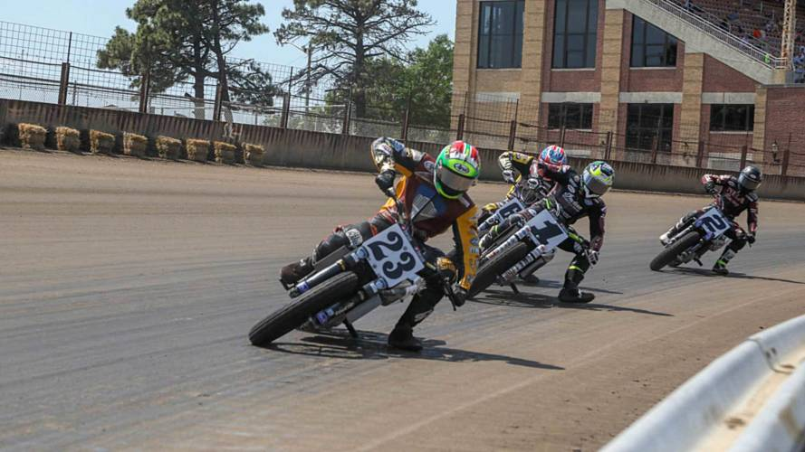 Indian Wrecking Crew Can't Stop Winning Races
