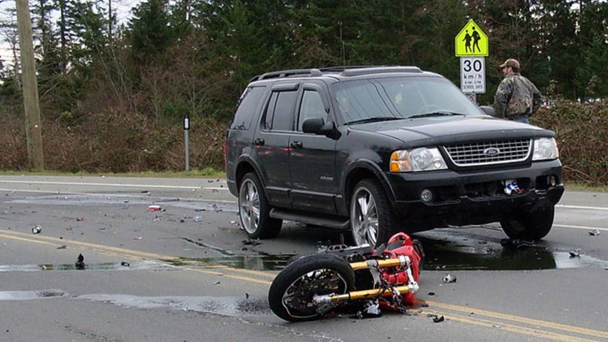 What The Latest NHTSA Motorcycle Data Reveals