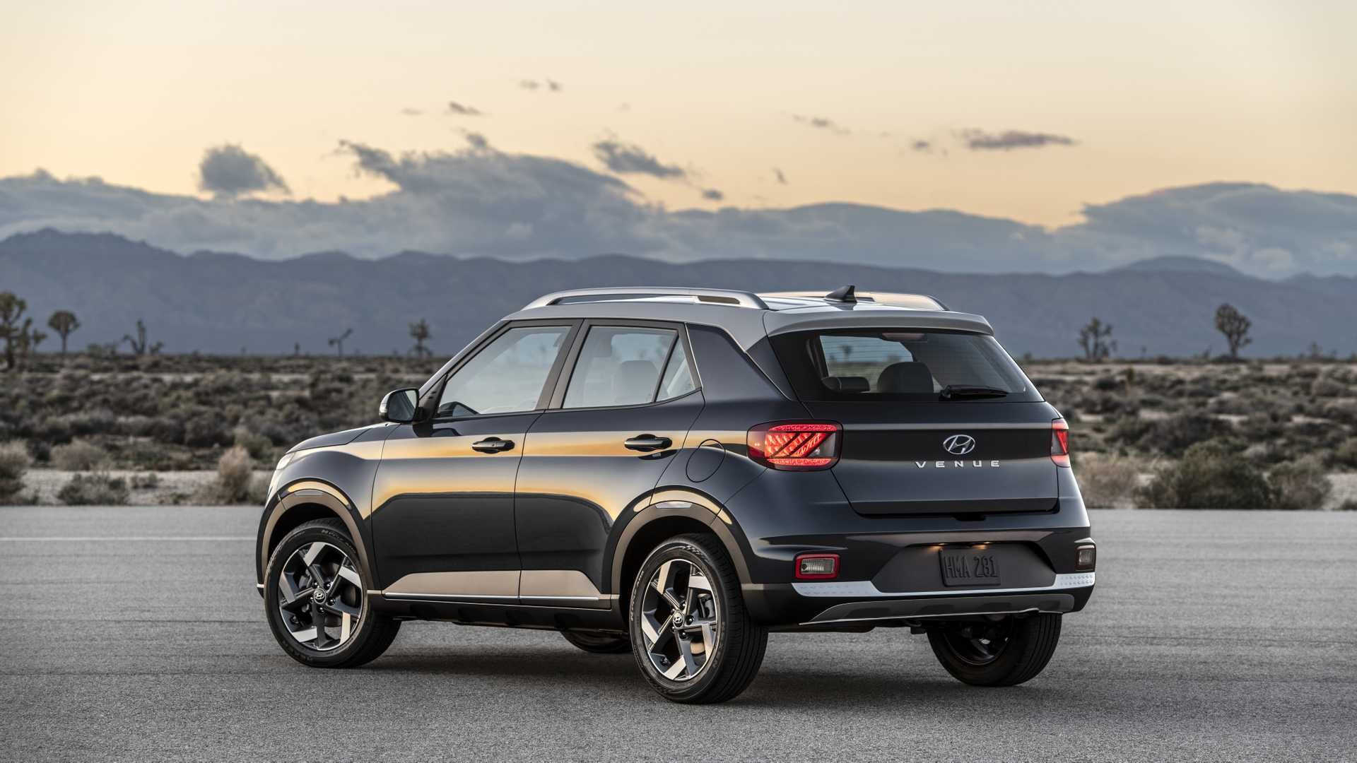 Hyundai Venue Mini Creta Tem Chance De Brasil Se Mercado Melhorar