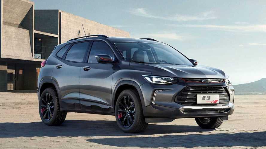 Novo Chevrolet Tracker é revelado e chega em 2020