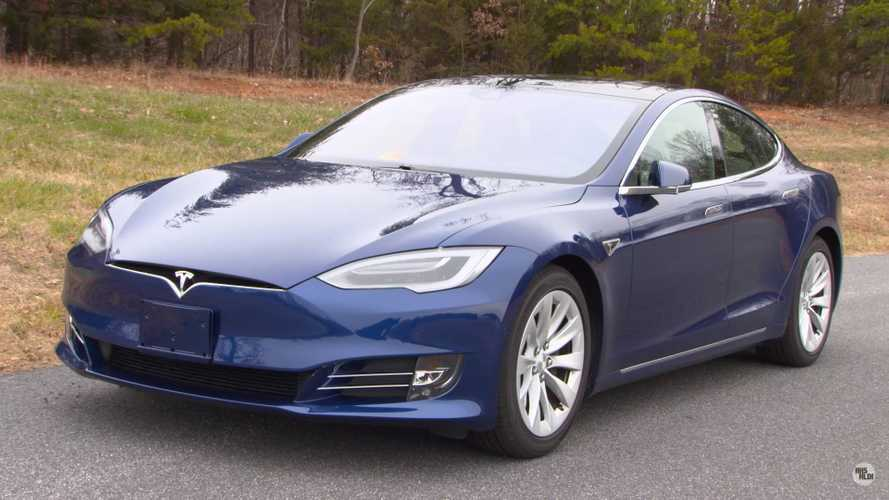 Tesla Cars Less Likely To Be Stolen, But German Competitor Beats Them