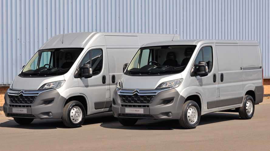 Polish factory to build new Peugeot, Citroen and Vauxhall vans