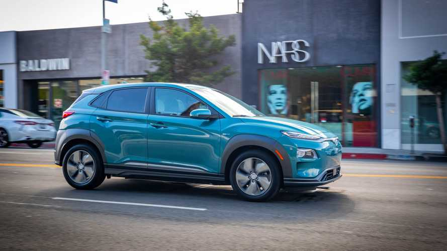 How Hard Is It To Buy A Hyundai Kona Electric In Florida?