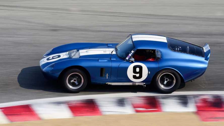 Inaugural Sonoma Speed Festival Proves A High-Octane Highlight