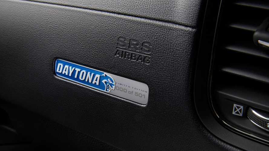 2020 Dodge Charger Daytona Motor1 Com Photos