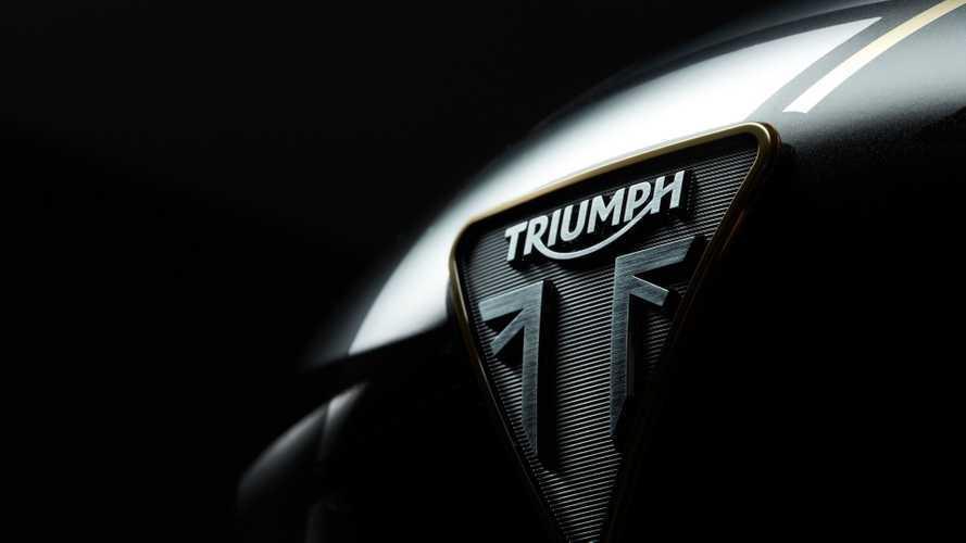 Triumph punta sull'elettrico con il progetto TE-1