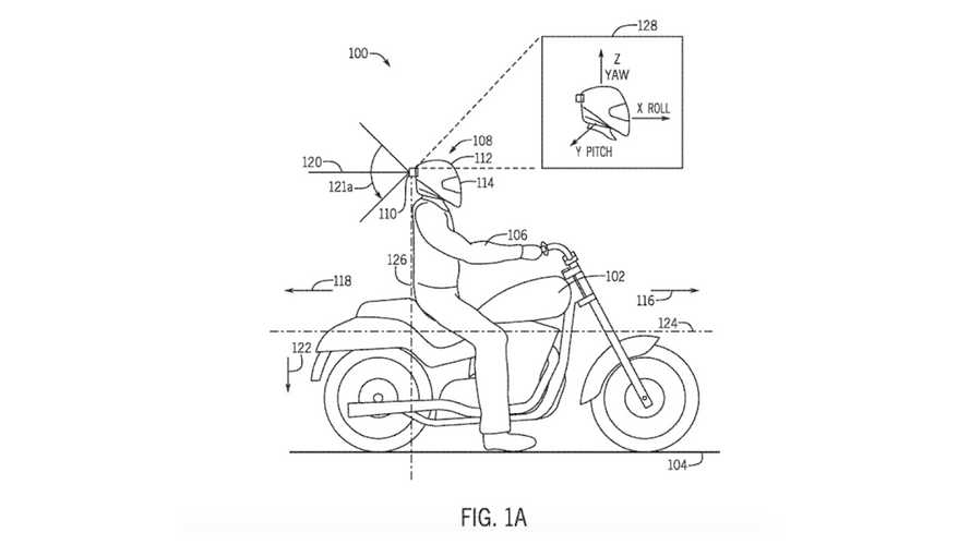 Honda Radar Patent