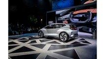 Audi AI:ME at the 2019 Shanghai Auto Show