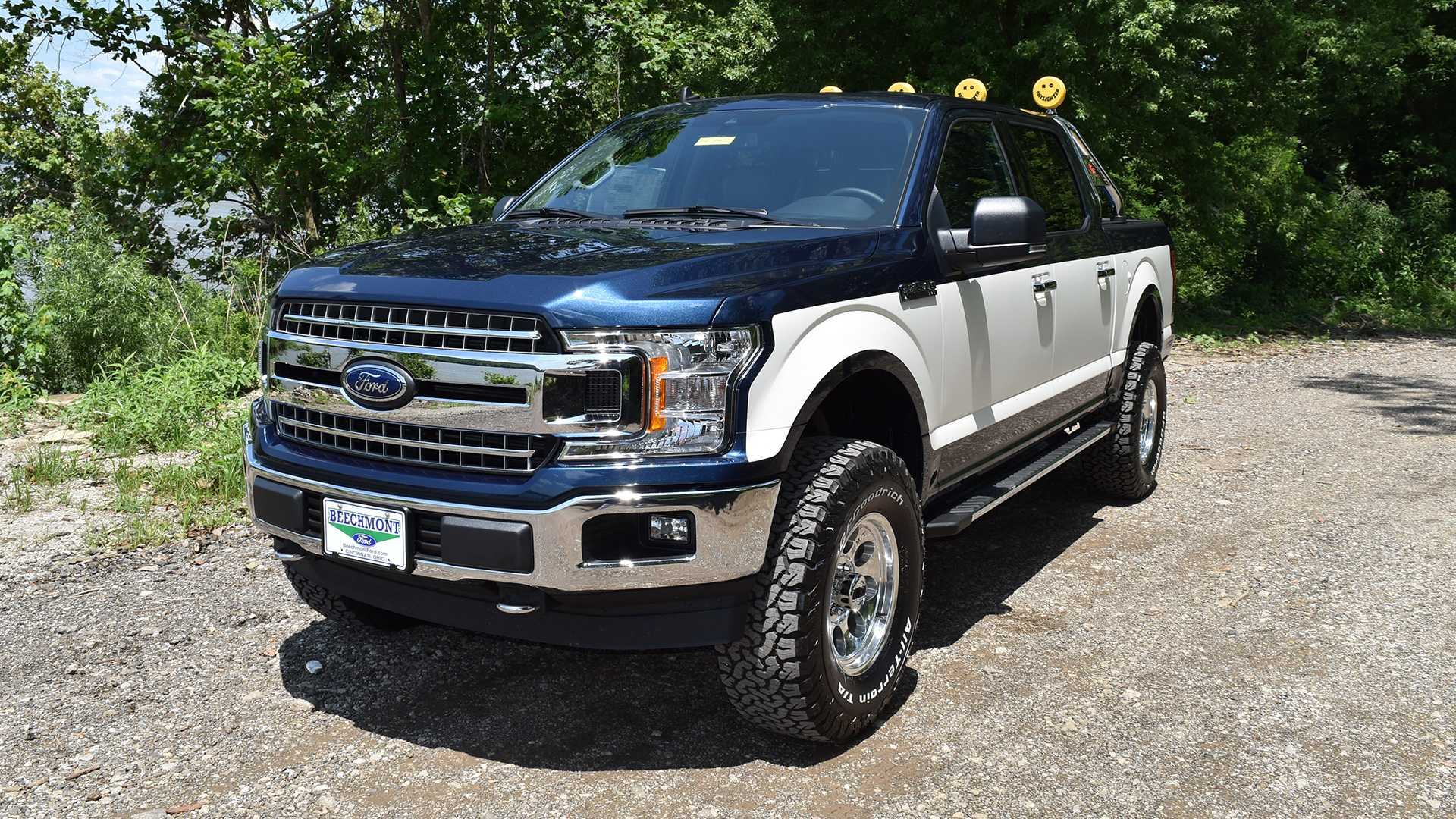 bfp ford   retro  drive whats