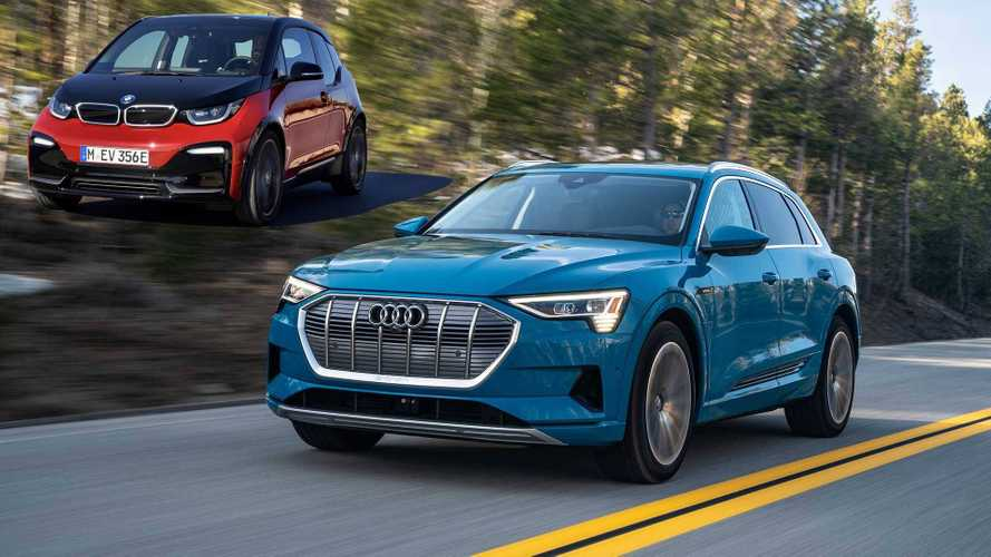Real World Range Test Ranks 10 Popular Electric Cars: Kona Electric #1