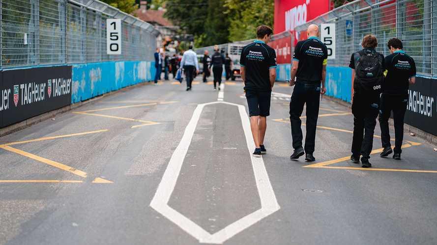 Shakedown retardé à Berne car... le circuit n'est pas prêt !