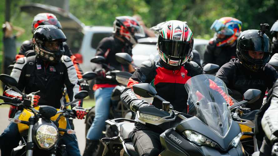 5 Reasons Why Group Rides Are The Worst