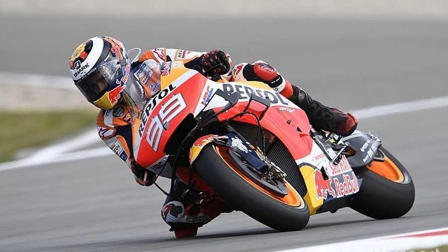 Lorenzo no correrá ni en Brno ni en Austria