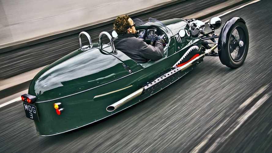Tutte le auto e i veicoli a tre ruote più pazzi del mondo