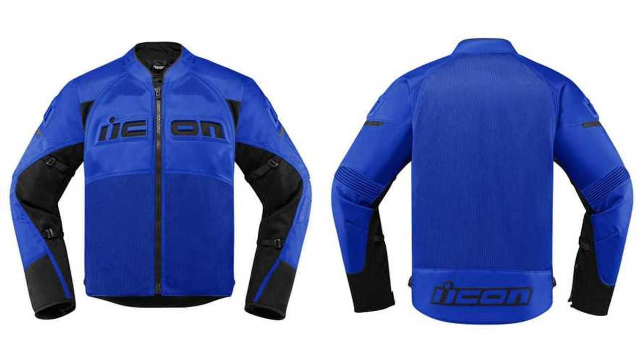 Icon Contra 2 Jacket