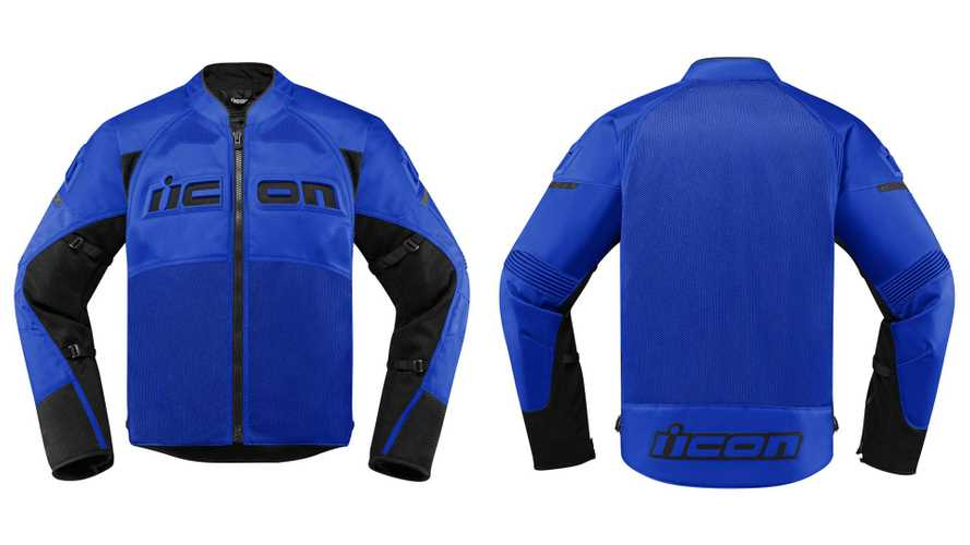 Gear Review: Icon Contra 2 Jacket